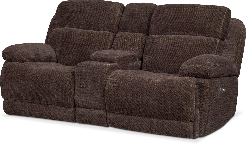 Monte Carlo Dual Power Reclining Sofa, Reclining Loveseat With Most Current Dual Power Reclining Sofas (View 14 of 20)