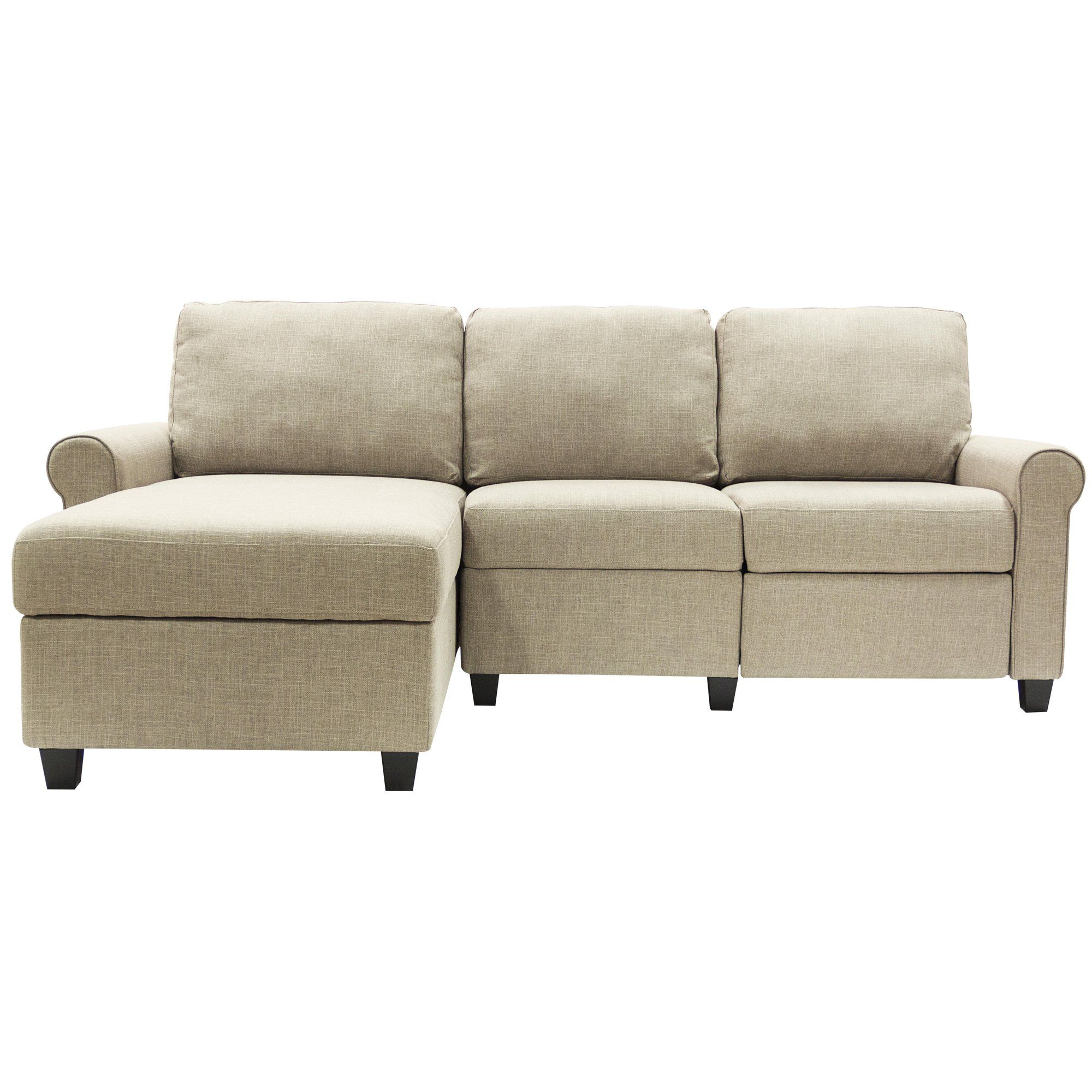 Most Current Copenhagen Reclining Sectional Sofas With Left Storage Chaise With Serta Copenhagen Reclining Sectional With Right Storage (View 12 of 20)