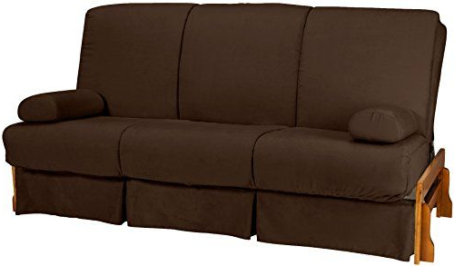 Most Current Debbie Coil Sectional Futon Sofas Throughout Epic Furnishings Bali Perfect Sit & Sleep Pocketed Coil (View 4 of 20)