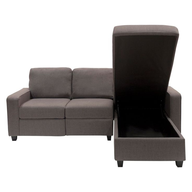Most Current Serta Palisades Reclining Sectional With Storage Chaise With Regard To Palisades Reclining Sectional Sofas With Left Storage Chaise (View 20 of 20)
