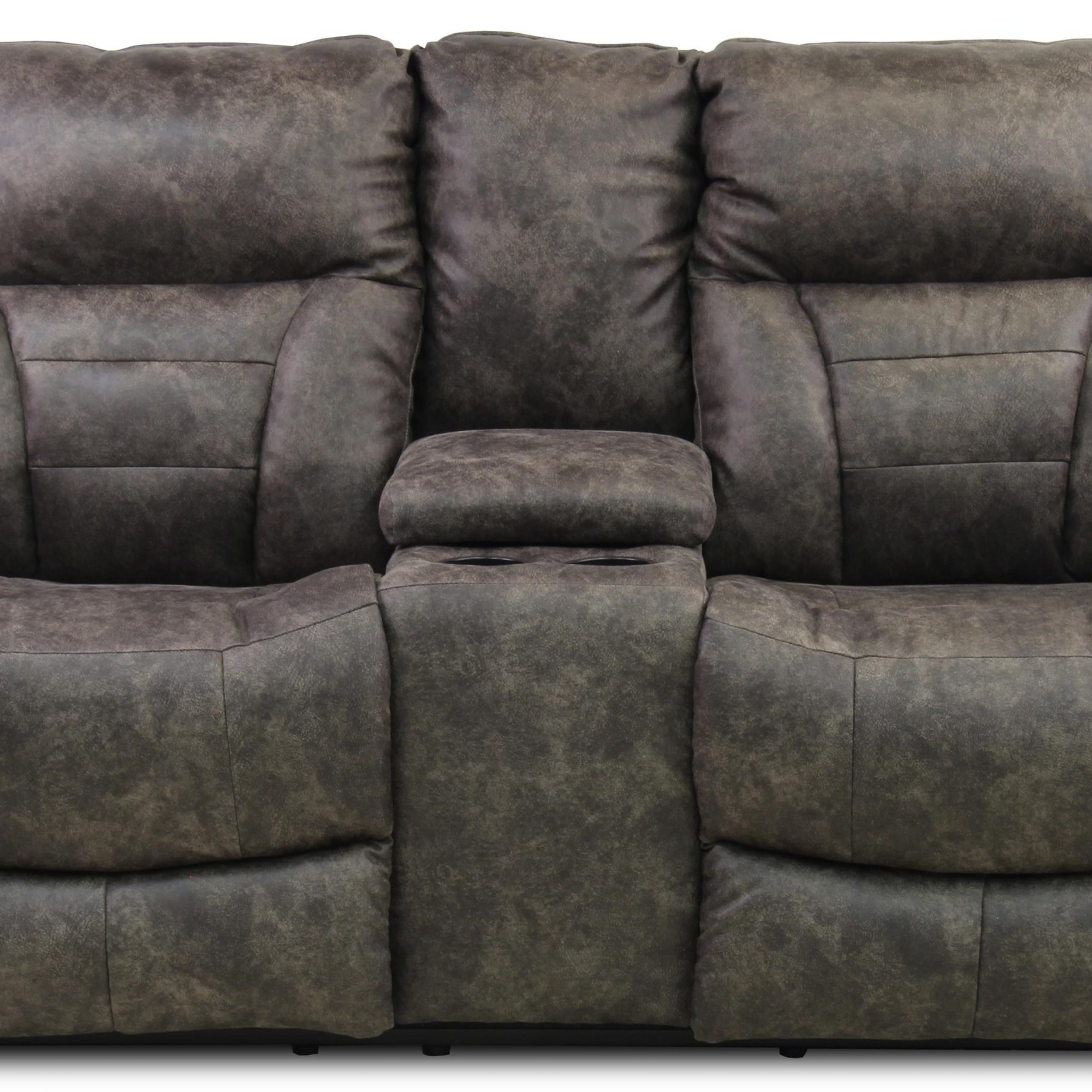 Most Current Titan Leather Power Reclining Sofas With Regard To Southern Motion Titan Power Headrest Loveseat W/ Console (View 15 of 20)
