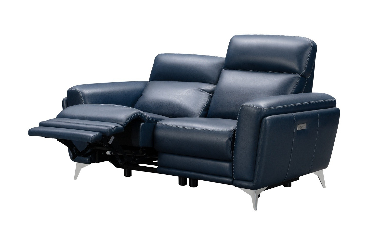 Most Popular Barcalounger Cameron Power Reclining Loveseat With Power Pertaining To Marco Leather Power Reclining Sofas (View 8 of 20)