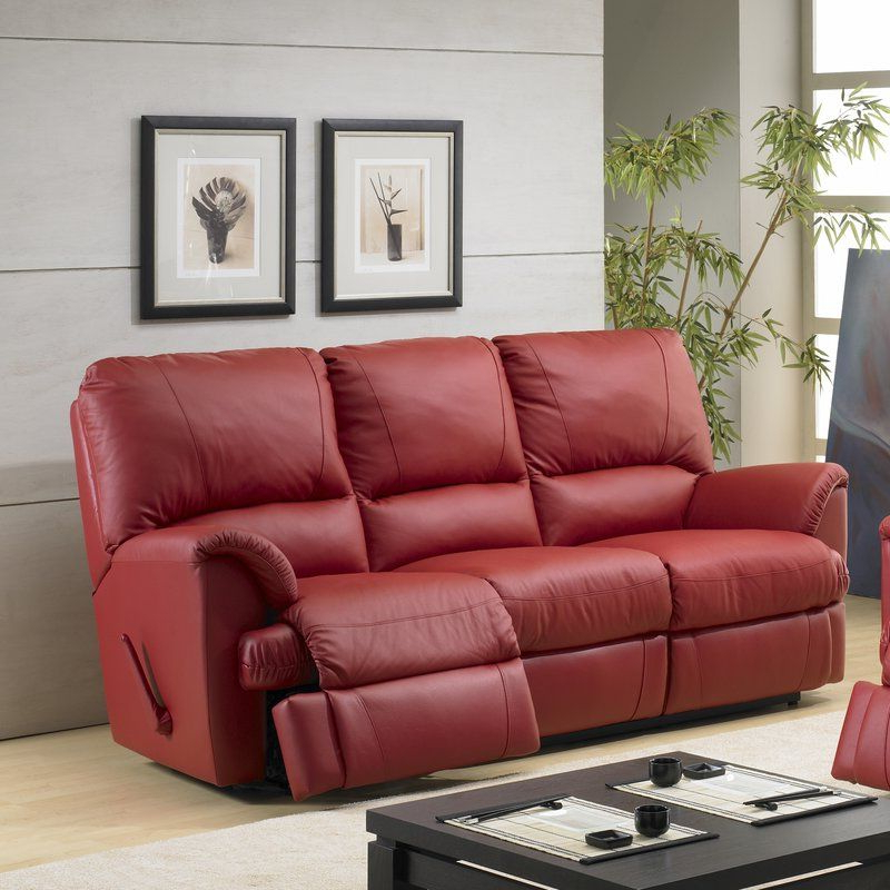 Most Popular How Can I Buy Mylaine Leather Reclining Sofarelaxon In Contempo Power Reclining Sofas (View 12 of 20)