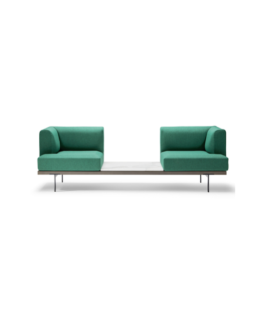 Most Recent Dos Modular Seating Group Designedmario Ruiz For Jmm With Regard To Cromwell Modular Sectional Sofas (View 6 of 20)