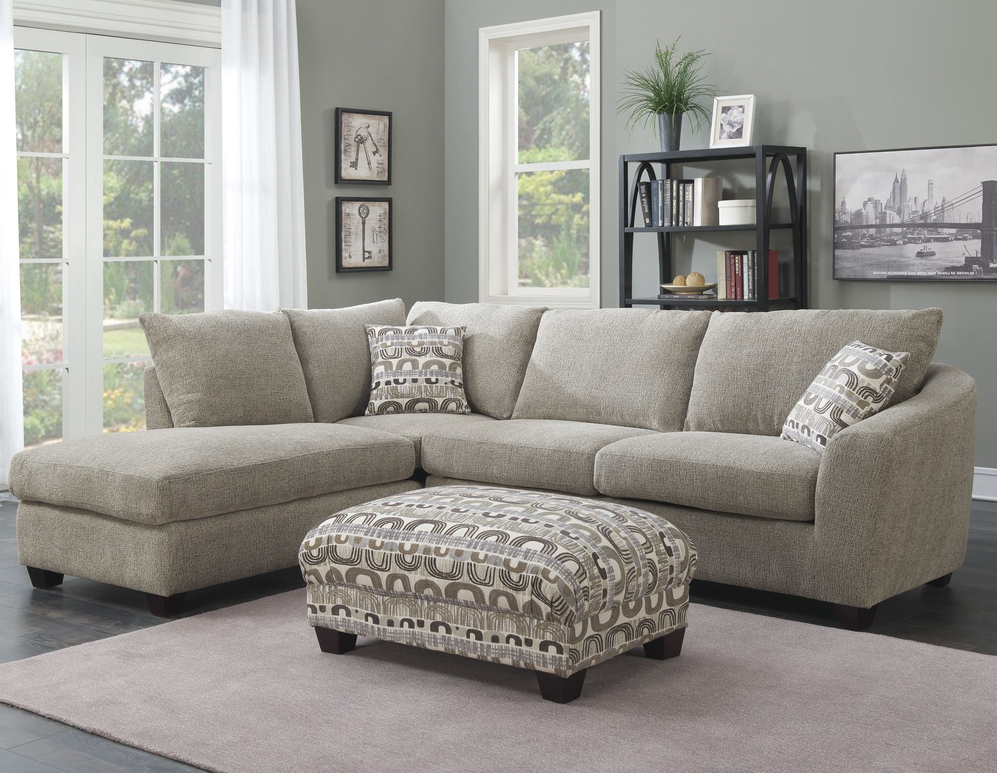 Most Recent Monet Right Facing Sectional Sofas With Regard To Pin On Living Room Ideas (View 13 of 20)