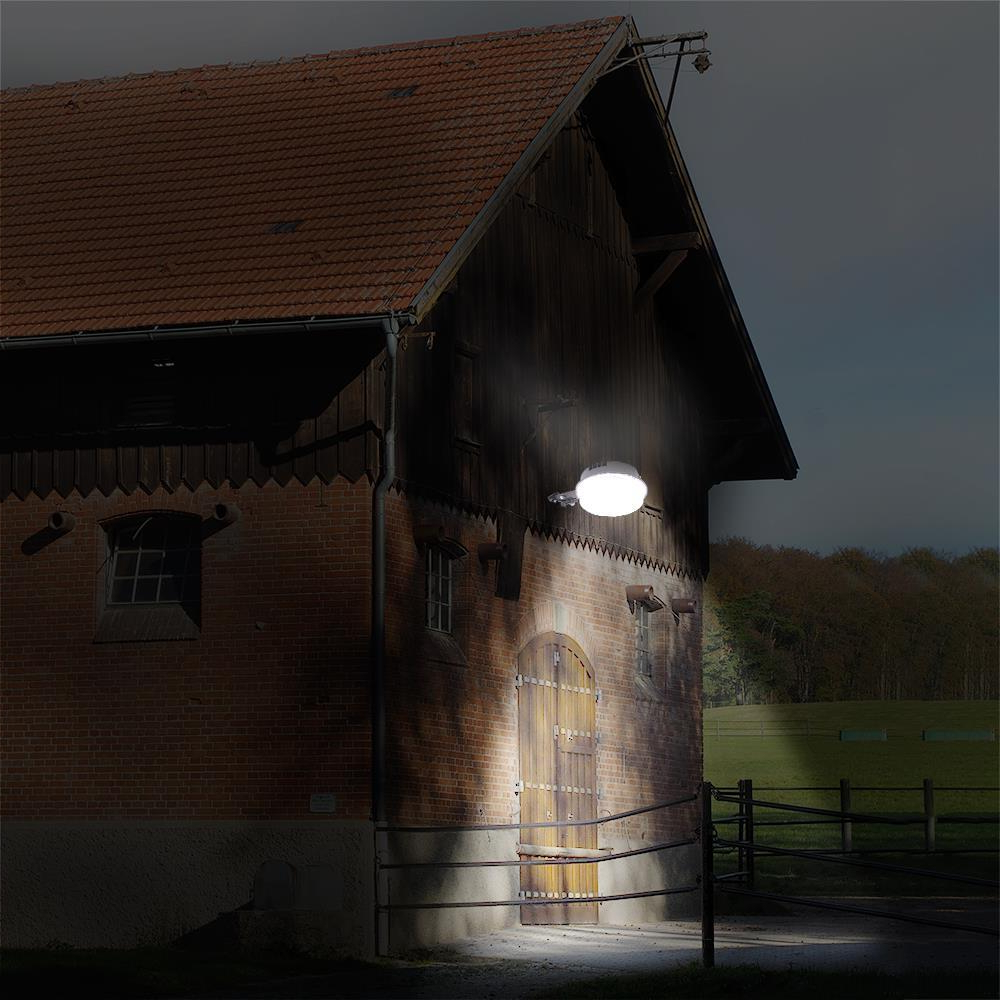 Most Recently Released Aleena Outdoor Barn Lights With 70w Led Barn Light 9100lm Outdoor Factory Security Street (View 18 of 20)