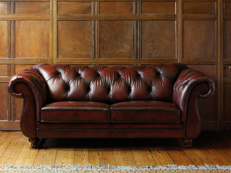 Most Recently Released Chesterfield Sofa – Heathcote – Fleming & Howland Inside Cromwell Modular Sectional Sofas (View 7 of 20)