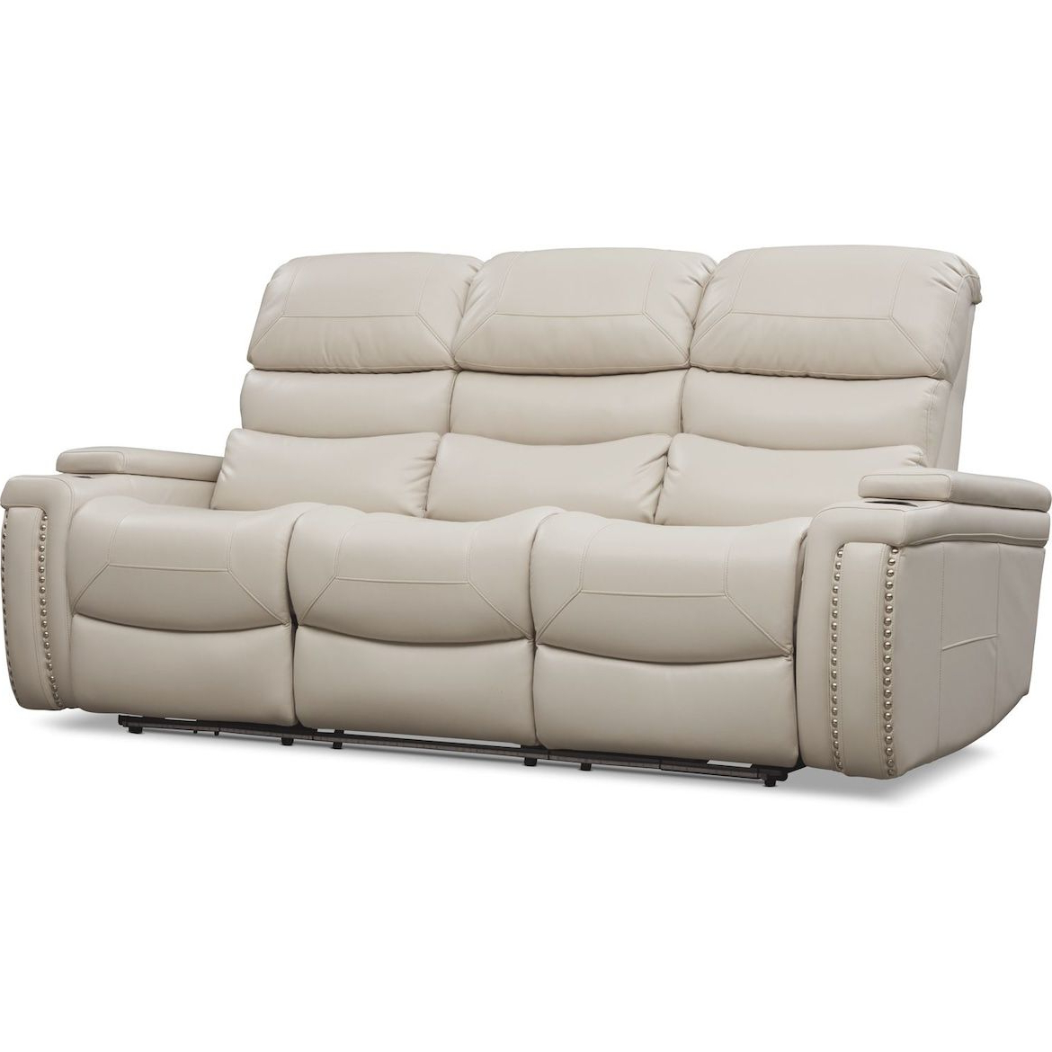 Most Recently Released Jackson Triple Power Reclining Sofa And Recliner Set Regarding Charleston Triple Power Reclining Sofas (View 3 of 20)