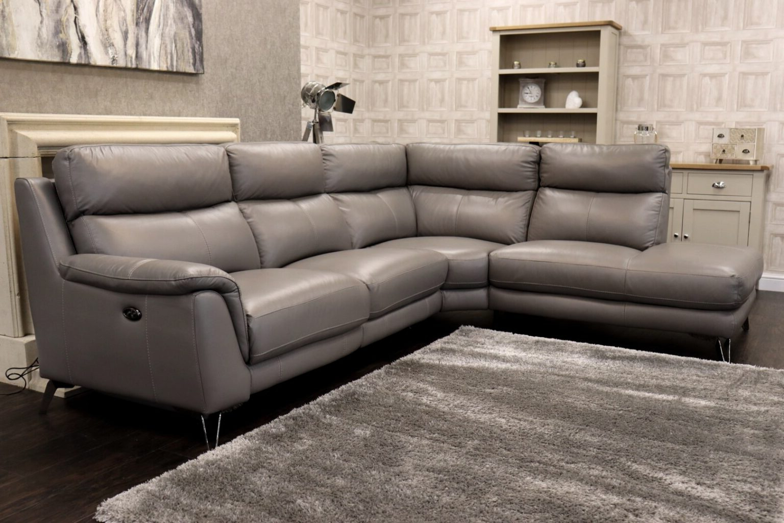 Most Recently Released New Incanto Contempo (famous Designer Brand) Premium Pure With Contempo Power Reclining Sofas (View 3 of 20)