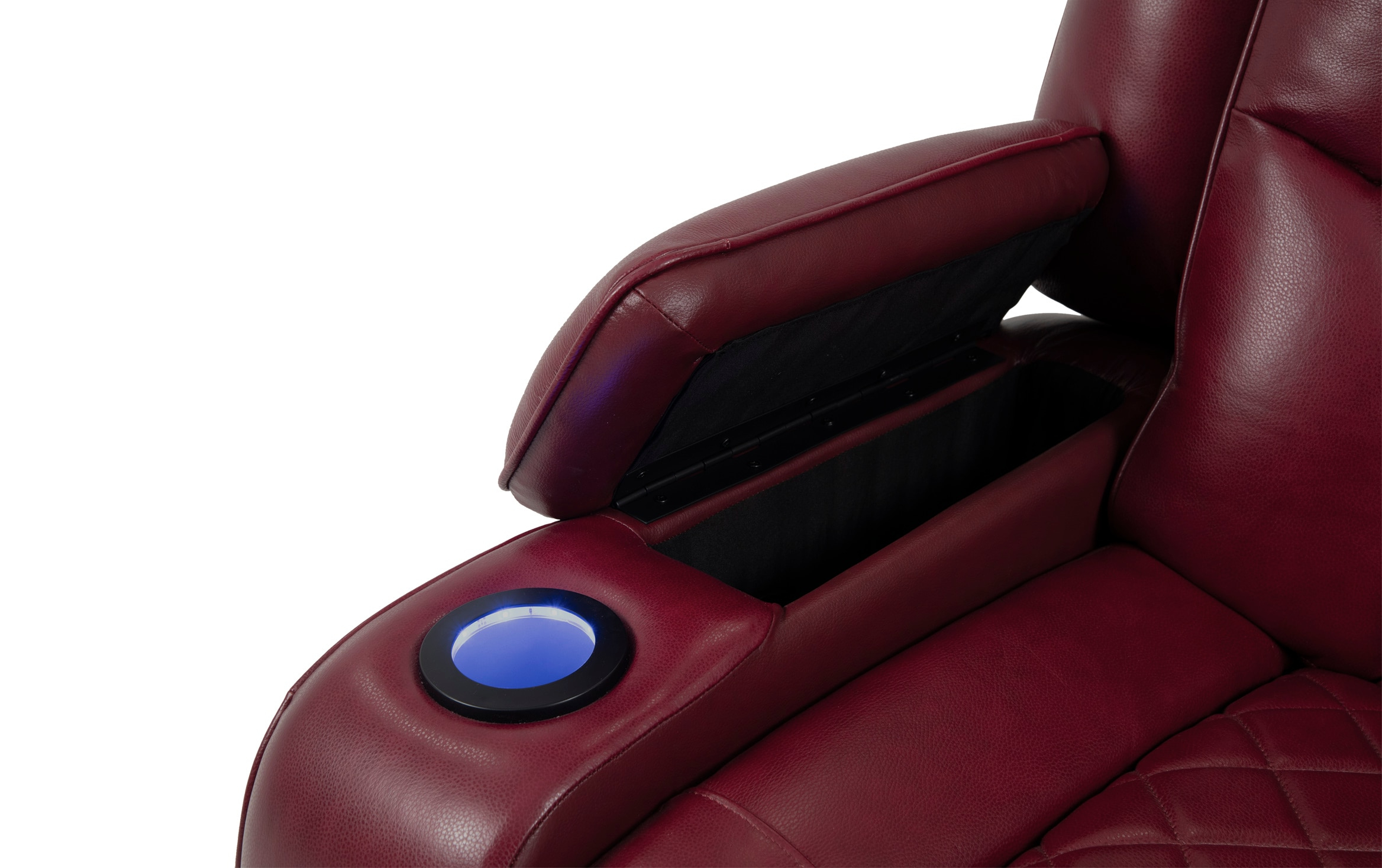 Most Recently Released Panther Fire Leather Dual Power Reclining Sofas Within Panther Fire Leather Dual Power Reclining Sofa – Latest (View 15 of 20)