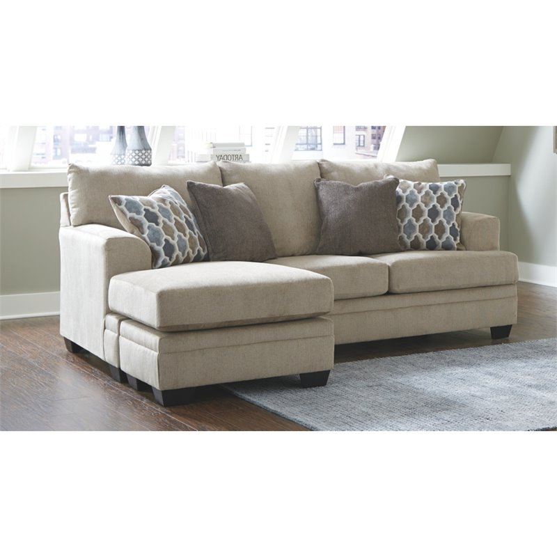 Most Recently Released Signature Designashley Dorsten Right Facing Sectional For Monet Right Facing Sectional Sofas (View 7 of 20)