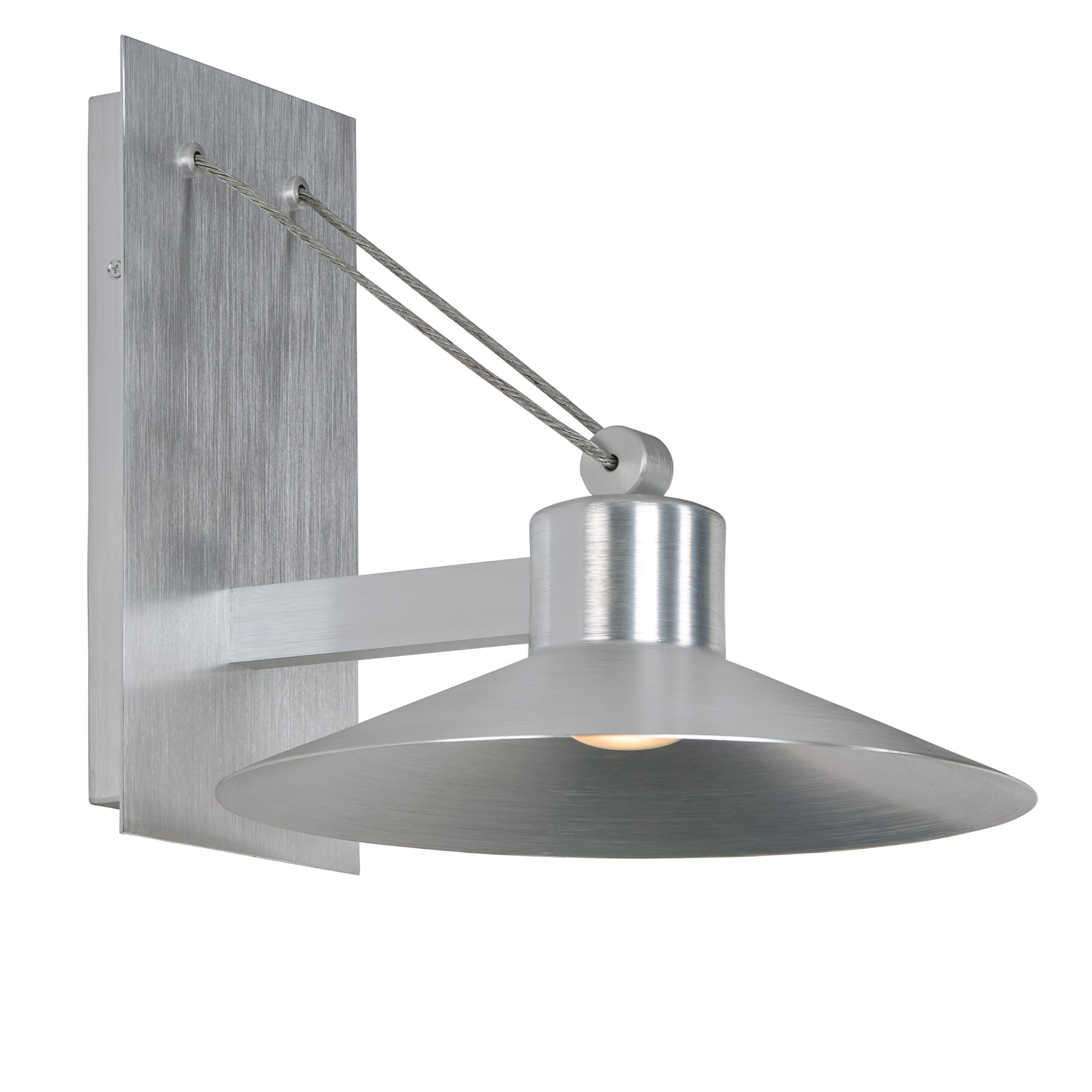 Most Up To Date Carner Outdoor Wall Lanterns With Regard To Civic Large Led Outdoor Wall Sconce – Outdoor Wall Mount (View 18 of 20)