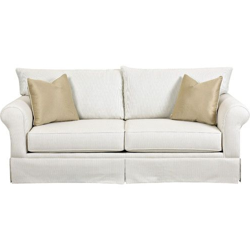 Most Up To Date Debbie Coil Sectional Futon Sofas Within Klaussner Furniture Debbie Sofa (View 8 of 20)