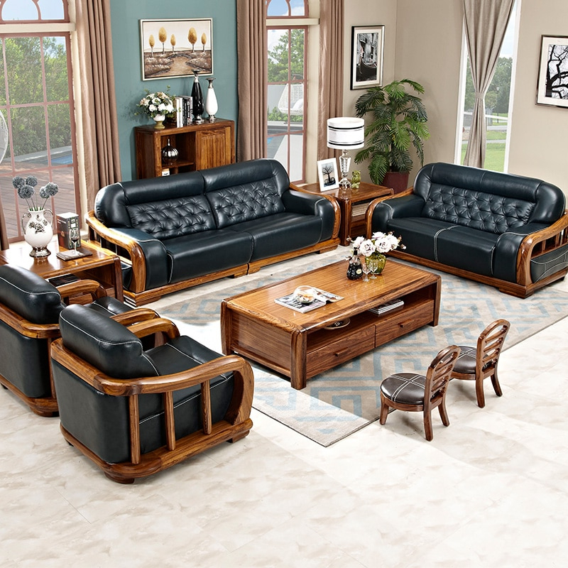 Most Up To Date Furniture Living Room Set China Free Shipping Genuine Inside Easton Small Space Sectional Futon Sofas (View 20 of 20)