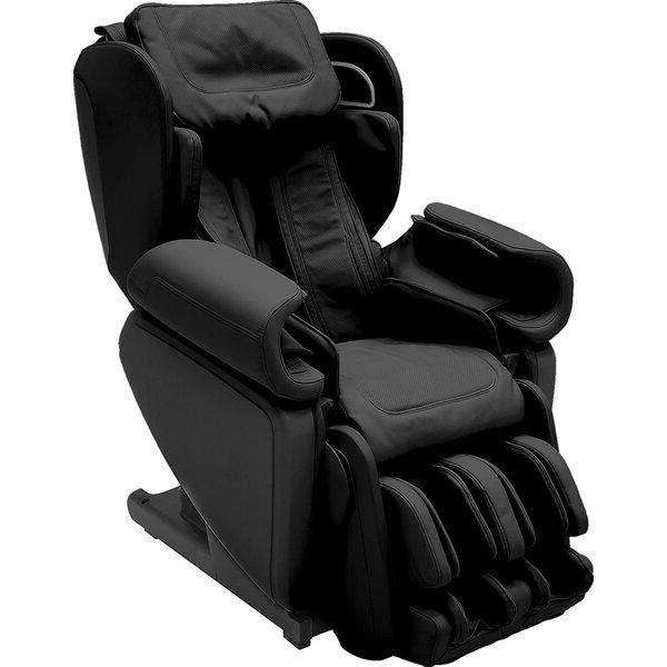 Navigator Power Reclining Sofas Inside Most Popular Synca Wellness Power Reclining Adjustable Width Full Body (View 7 of 20)