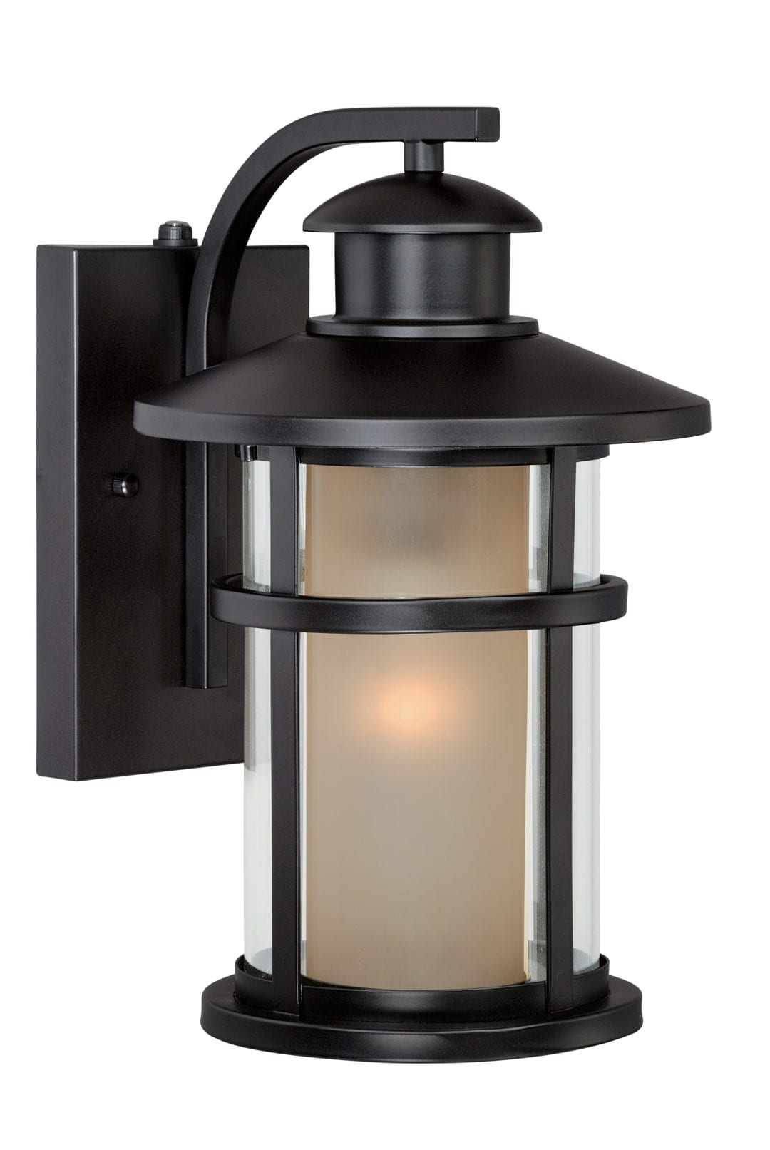 Needham Dark Bronze 17'' H Seeded Glass Outdoor Flush Mount For Well Known Southport  (View 13 of 19)