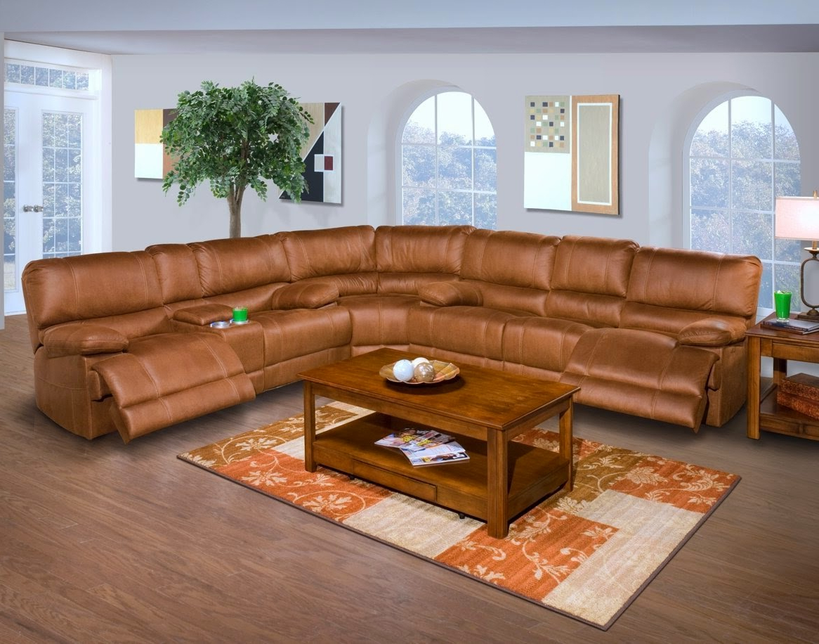 Newest Raven Power Reclining Sofas With The Best Reclining Sofas Ratings Reviews: Barton 6 Pc (View 8 of 20)