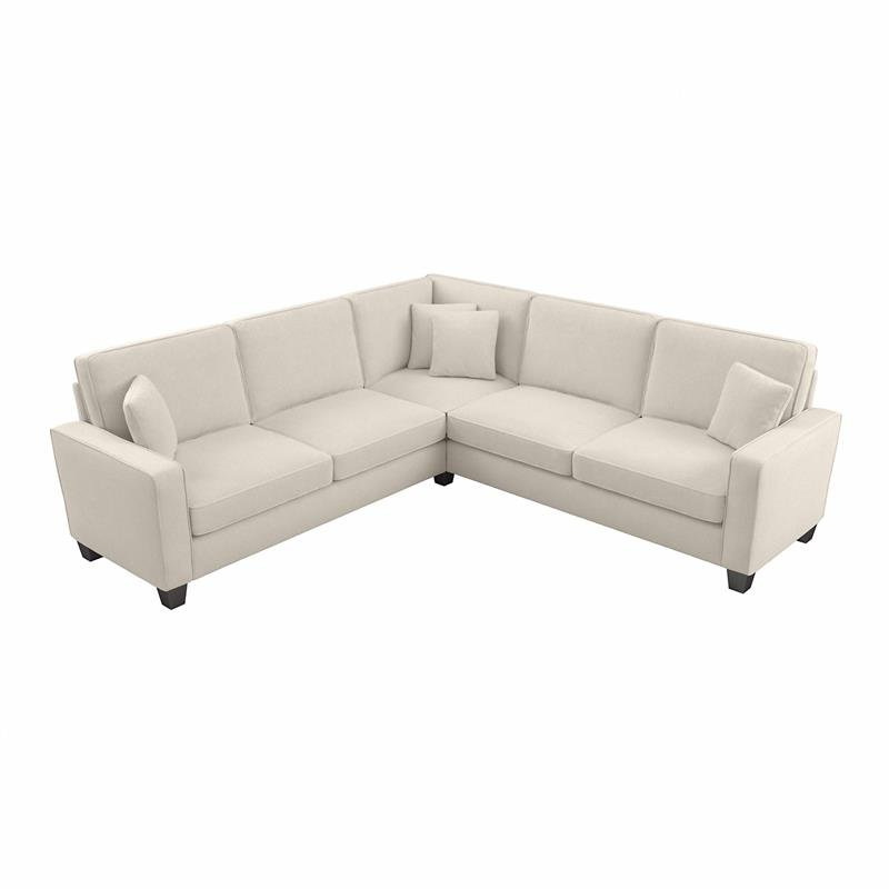 """Newest Sectional Couches: Buy Living Room Sectional Sofas Online With Regard To 102"""" Stockton Sectional Couches With Reversible Chaise Lounge Herringbone Fabric (View 8 of 20)"""