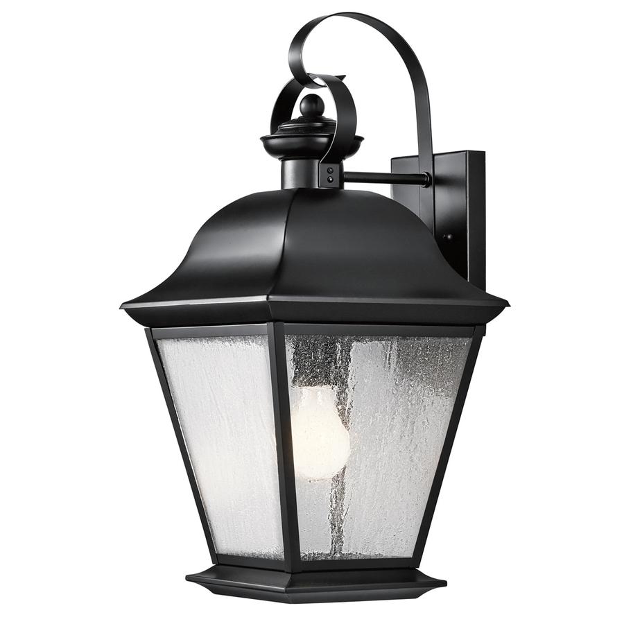 Newest Shop Kichler Lighting Mount Vernon  (View 4 of 20)