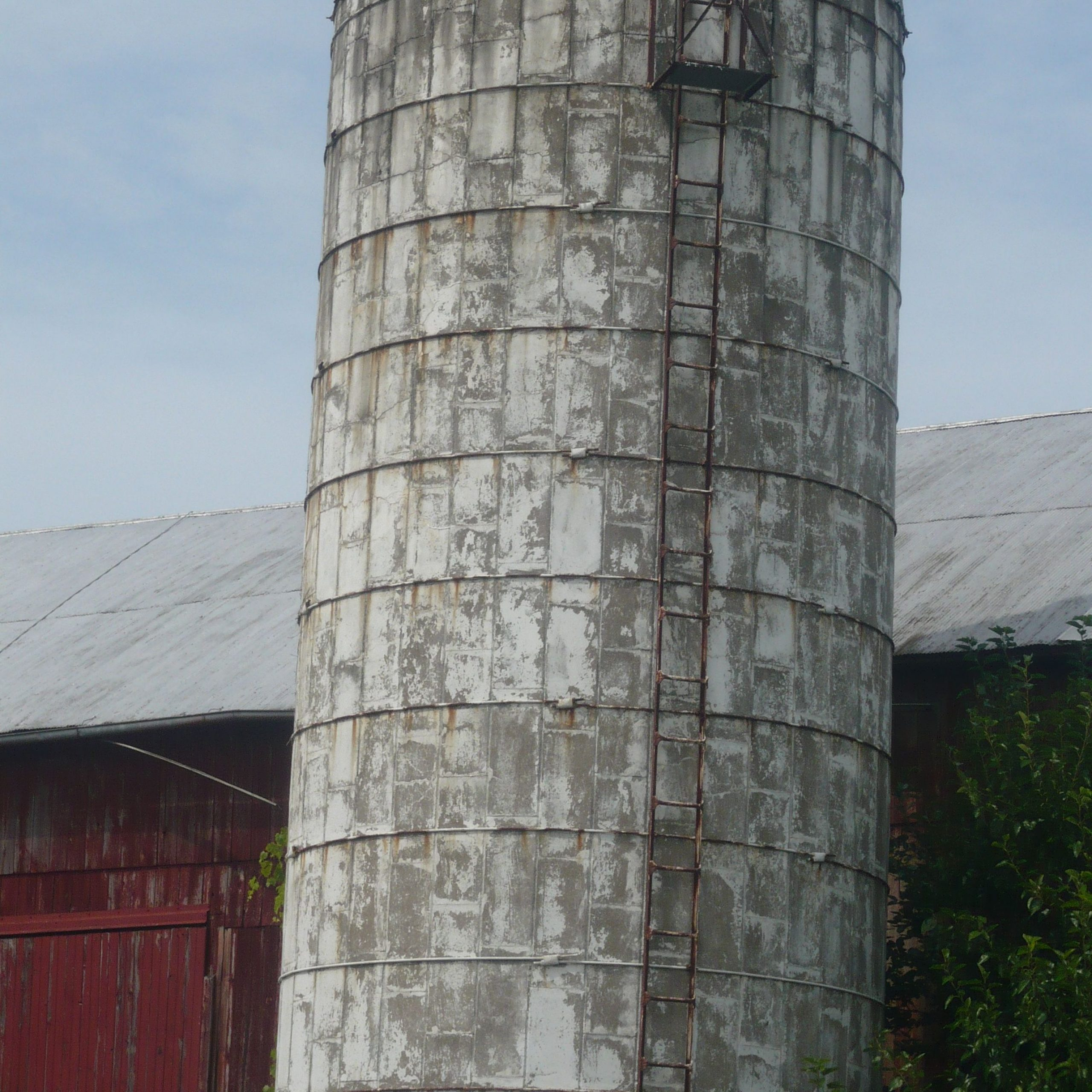 Old Barns, Leaning (View 19 of 20)