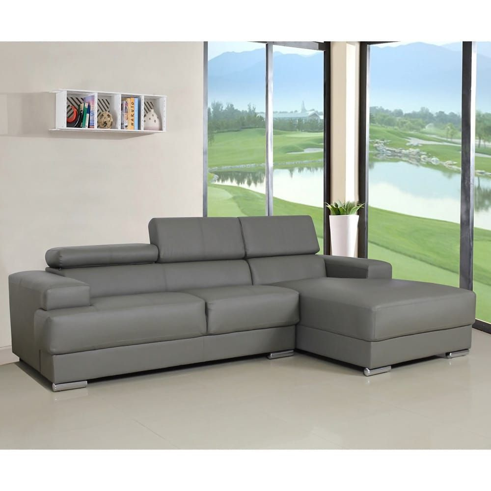 Online Shopping – Bedding, Furniture, Electronics, Jewelry Regarding Trendy Element Left Side Chaise Sectional Sofas In Dark Gray Linen And Walnut Legs (View 20 of 20)