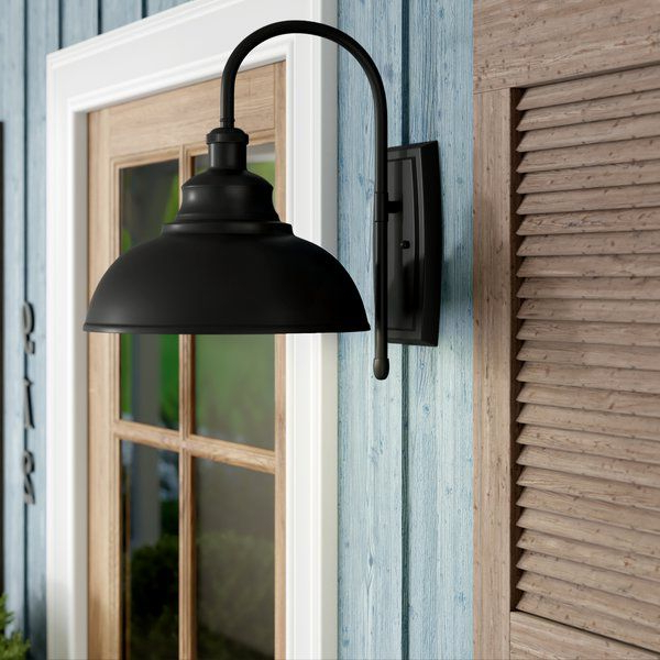 Outdoor Barn Lighting (View 17 of 20)