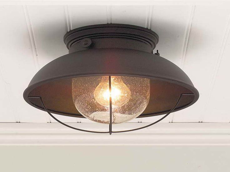 Outdoor Lighting: Marvellous Outdoor Ceiling Lights For In Most Up To Date Mcdonough Wall Lanterns (View 17 of 20)