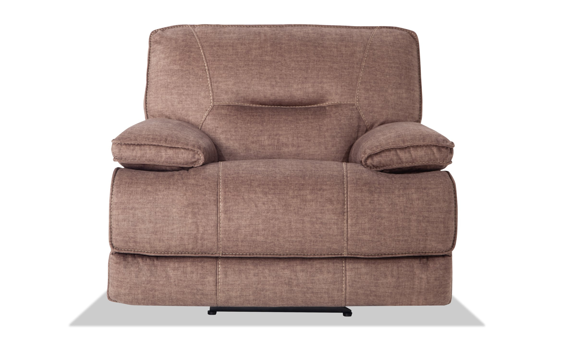Pacifica Gray Power Reclining Sofas With Most Recently Released Bobs Furniture Pacifica – Home Ideas And More (View 14 of 20)