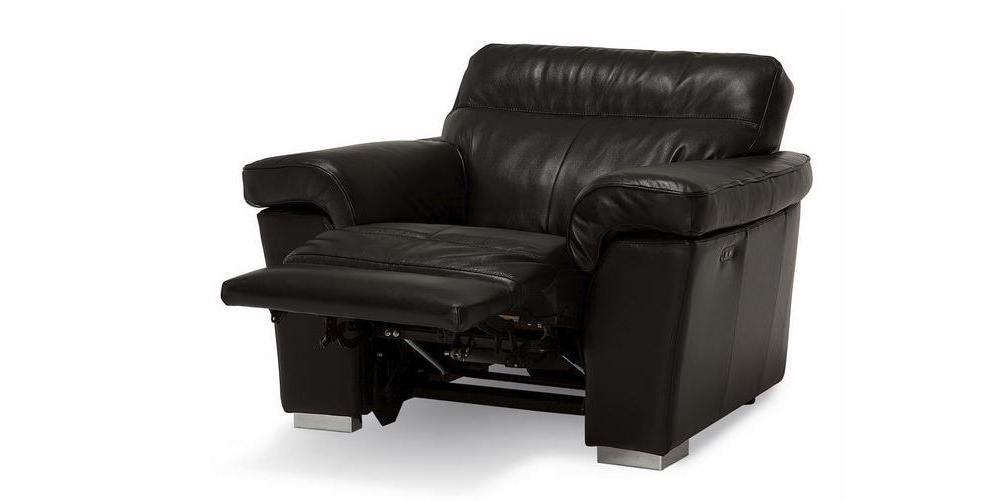 Palliser Leather Alaska Recliner For Famous Walker Gray Power Reclining Sofas (View 7 of 20)
