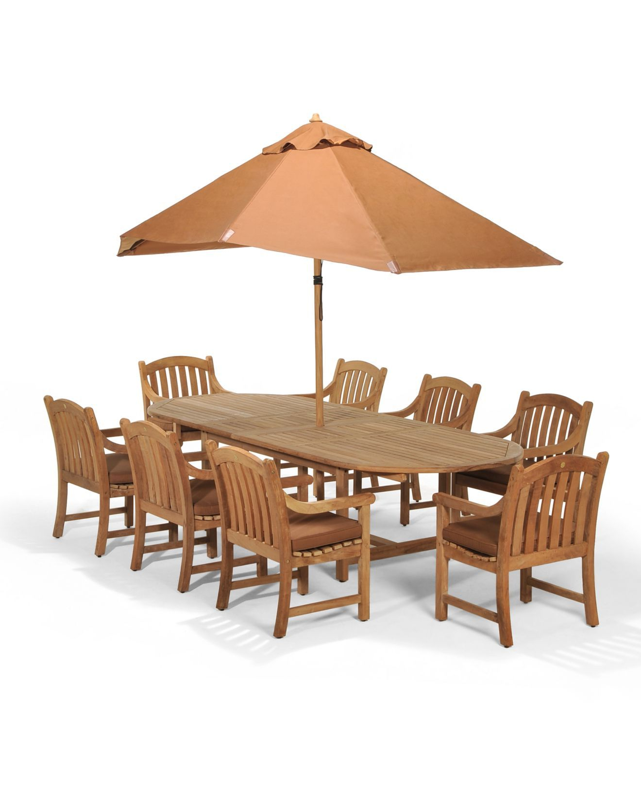 Patio Furniture (View 12 of 20)