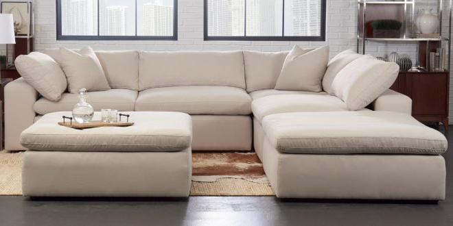 Paul Modular Sectional Sofas Blue For Well Known Modular Sectional Sofa – Storiestrending (View 7 of 20)