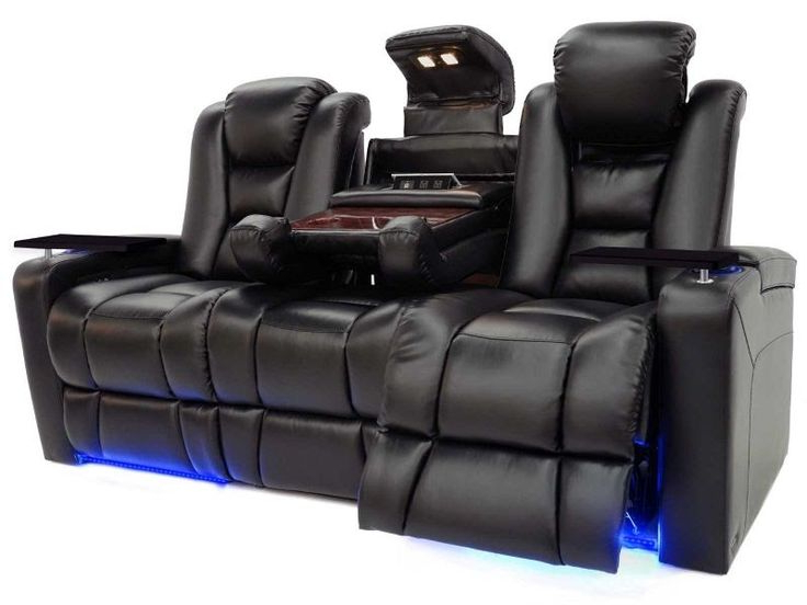 Popular Mega Hr Sofa Top 10 Leather Reclining Sofas Reviewed In With Regard To Marco Leather Power Reclining Sofas (View 16 of 20)