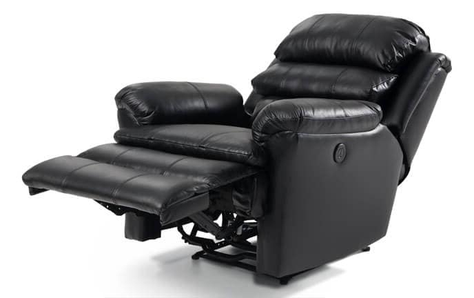 Popular Navigator Power Reclining Sofas For Recliners (View 20 of 20)