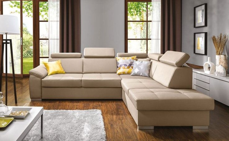 Popular New Modern Tufted Sofa — #modernsofa #sofabed # Within Bloutop Upholstered Sectional Sofas (View 16 of 20)