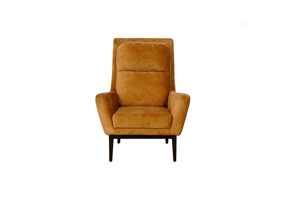 Popular Single Seat Sofa Chair Leather – Sofa Design Ideas Regarding Panther Black Leather Dual Power Reclining Sofas (View 7 of 20)