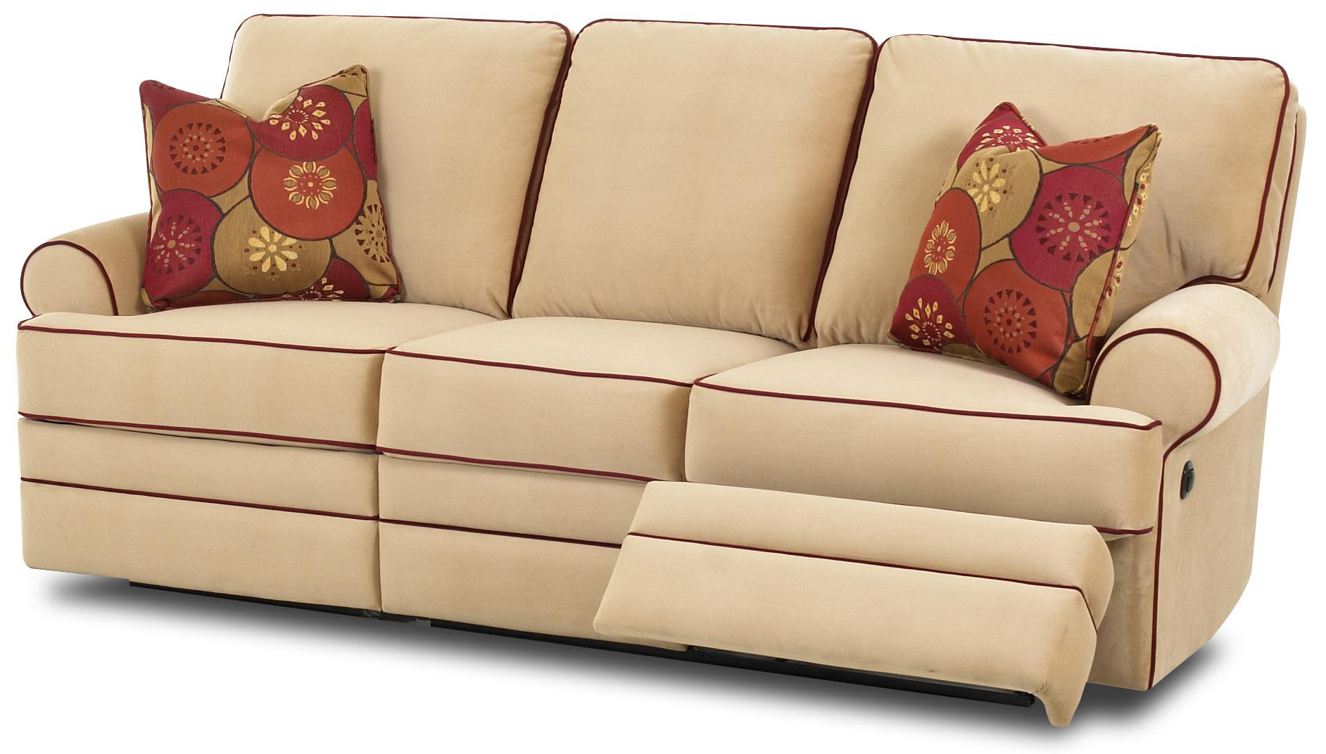 Raven Power Reclining Sofas For Most Current Power Dual Reclining Sofaklaussner (View 20 of 20)