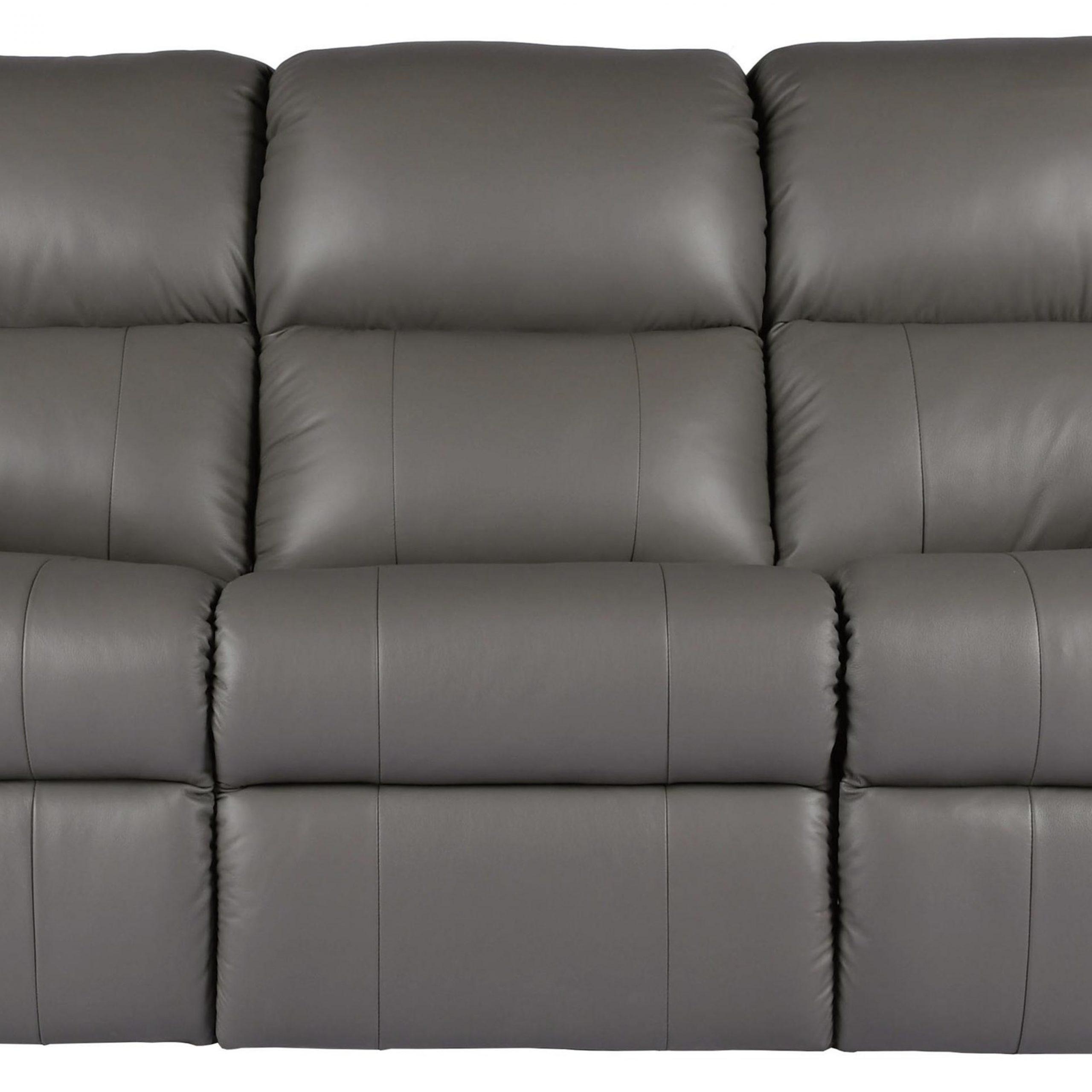 Recent Bennett Power Reclining Sofas In Rockwood Burleigh Power Reclining Sofa With Pillow Arms (View 15 of 20)
