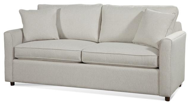 Recent Charleston Sofa – Transitional – Sofas  Braxton Culler For Charleston Sofas (View 7 of 20)