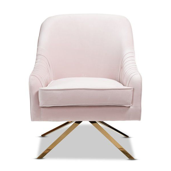 Recent Gracie Lounge Chair & Reviews (View 13 of 20)