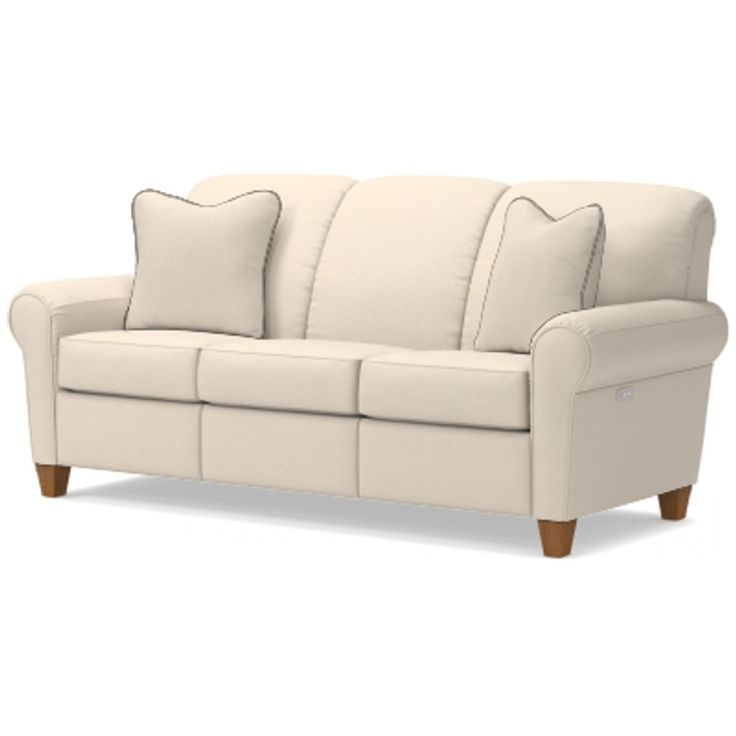 Reclining Sofa Living Room Throughout Bennett Power Reclining Sofas (View 14 of 20)