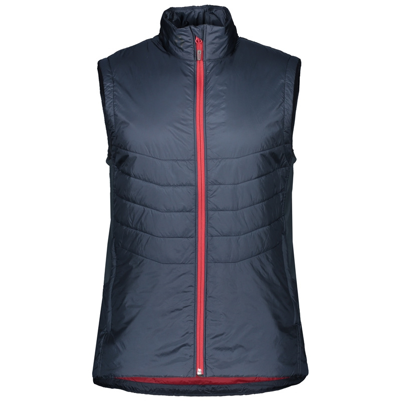 Scott Insuloft Light Vest, Blue Nights For Current Oneal Outdoor Barn Lights (View 13 of 20)