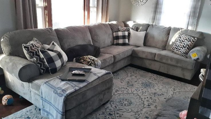 Sectional,  (View 12 of 20)