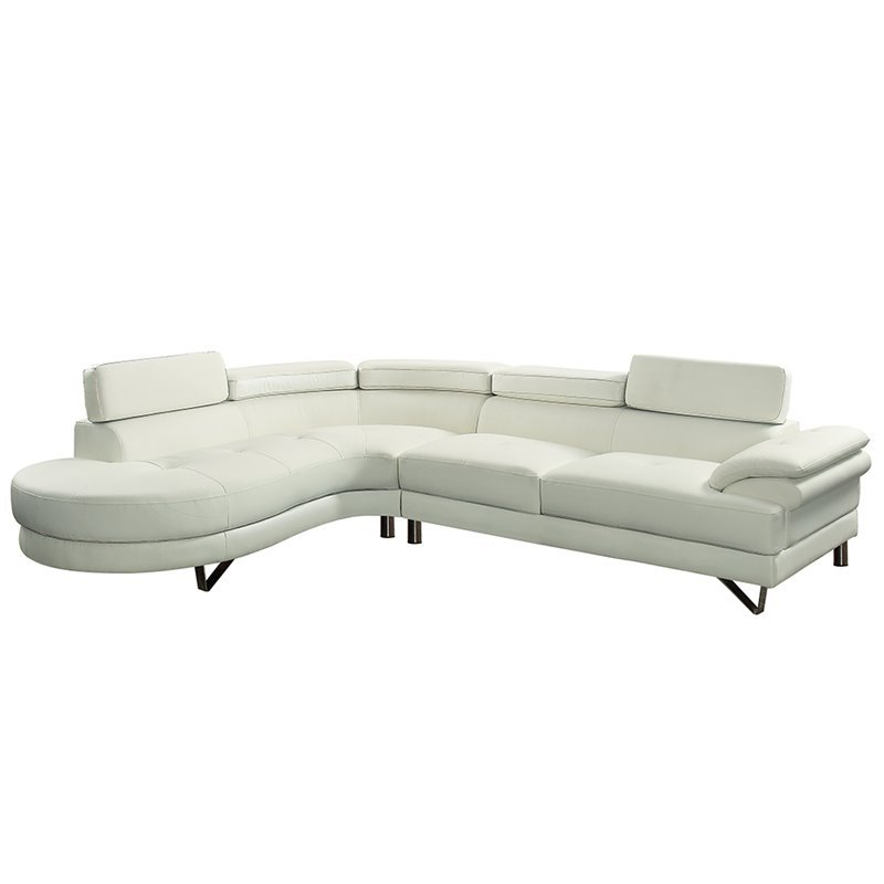 """Sectional Couches: Buy Living Room Sectional Sofas Online Intended For Well Liked 102"""" Stockton Sectional Couches With Reversible Chaise Lounge Herringbone Fabric (View 14 of 20)"""