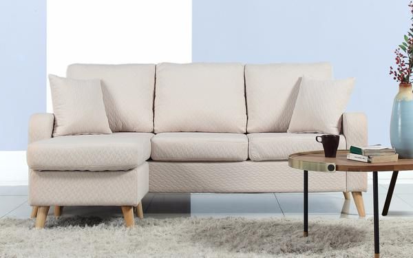 Sectional Sofa Inside Well Known Verona Mid Century Reversible Sectional Sofas (View 17 of 20)