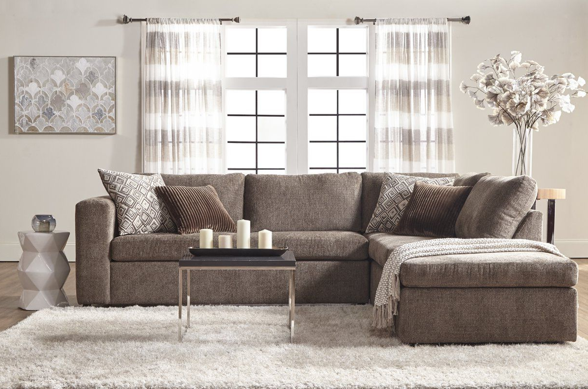 Sectional Sofa With Chaise Within Best And Newest Palisades Reclining Sectional Sofas With Left Storage Chaise (View 18 of 20)