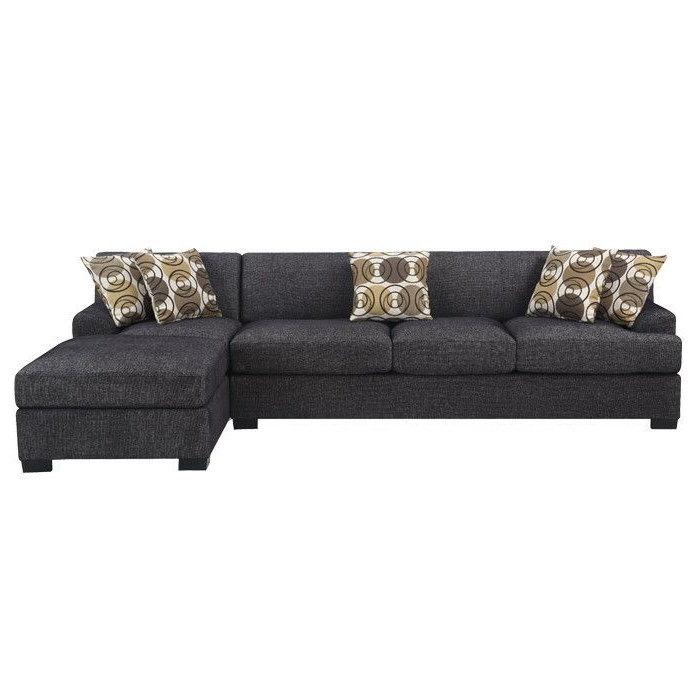 Sectional Sofa With Chaise (View 13 of 20)