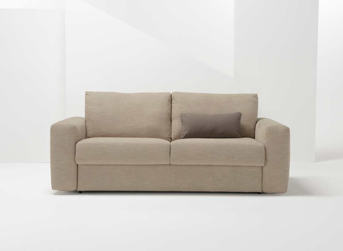 Sofa Beds Throughout Trendy Beige Sofas (View 18 of 20)