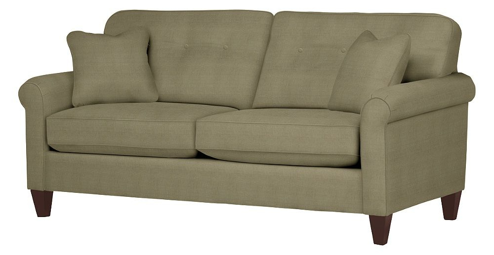 Sofa, Sofa Design, Button Sofa In Most Up To Date Laurel Gray Sofas (View 3 of 20)