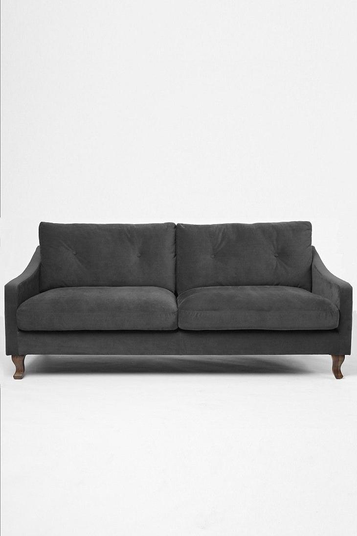 Sofa, Sofa Shop, Living Room Seating Regarding 2018 Annette Navy Sofas (View 7 of 20)