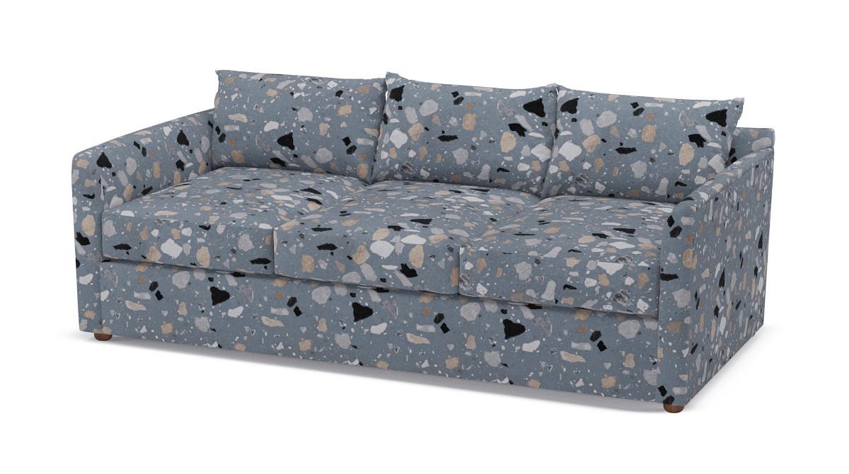 Tailored Sleeper Sofa (View 12 of 20)